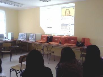 Formación personalizada en Territorio Antártico y Magallanes para niños con todas las ventajas del e-learning.
